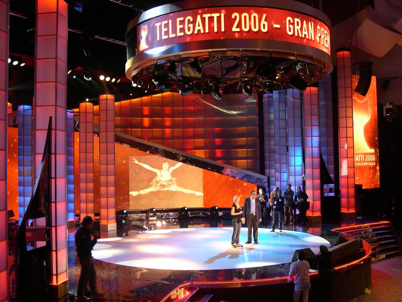 28°Telegatti-Premio internazionale dello spettacolo