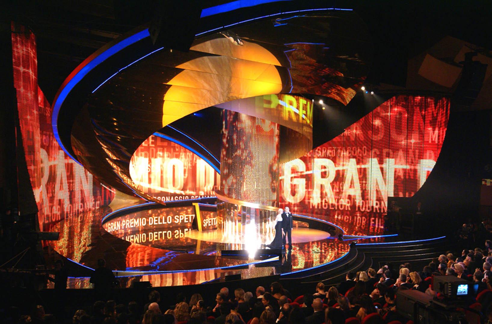 30°Telegatti- Premio internazionale dello spettacolo